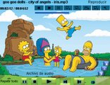 SimpsonSkin by [kamo]